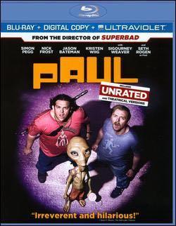 Paul -  cover