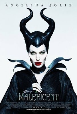 Maleficent -  cover