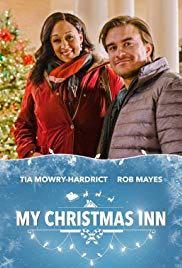My Christmas Inn -  cover