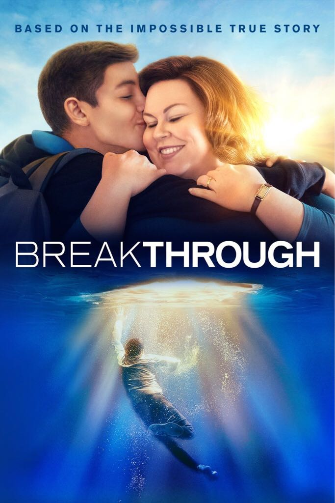 Breakthrough -  cover