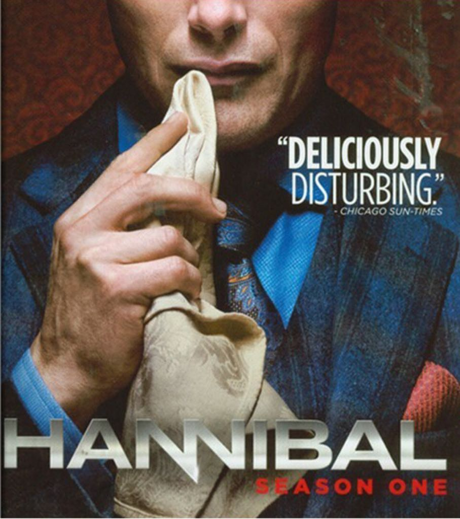 Hannibal -  cover