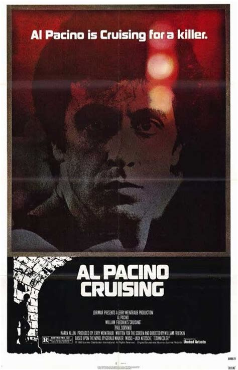 Cruising -  cover