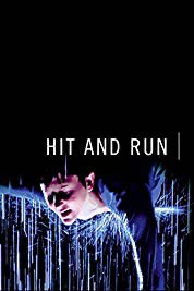Hit And Run  -  cover