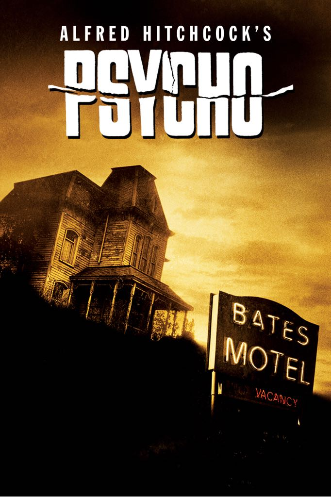 Psycho -  cover