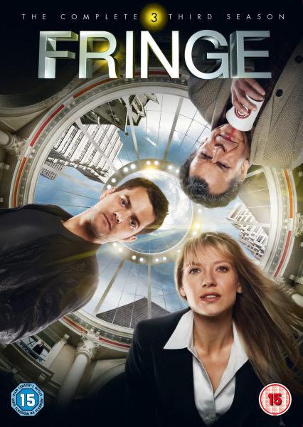 Fringe -  cover