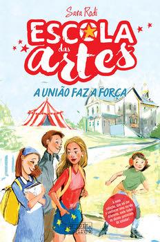 A Escola Das Artes -  cover