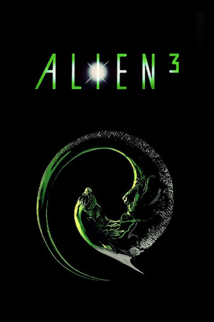 Aliens 3 -  cover