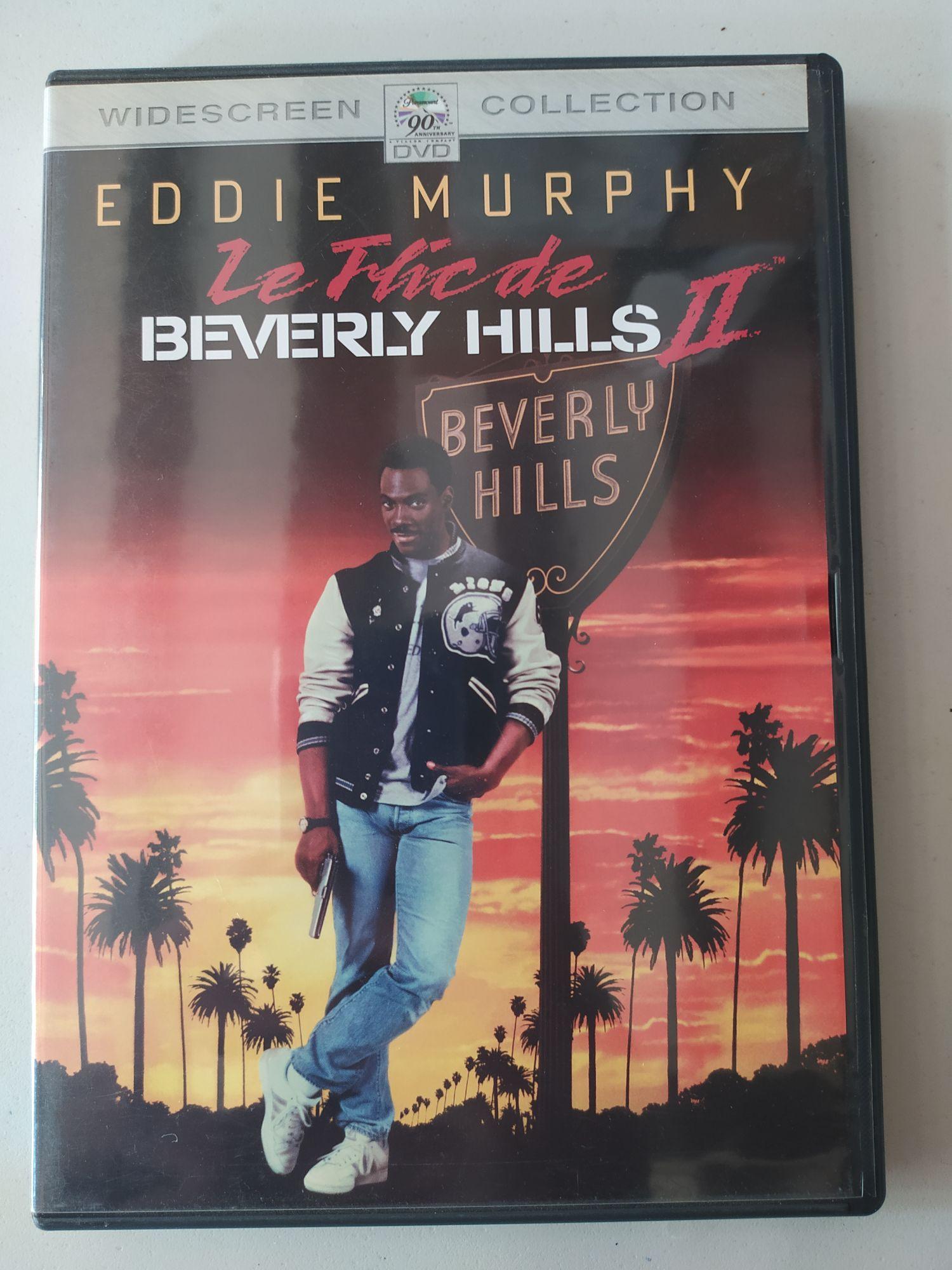 Le Flic De Beverly Hills 2 -  cover