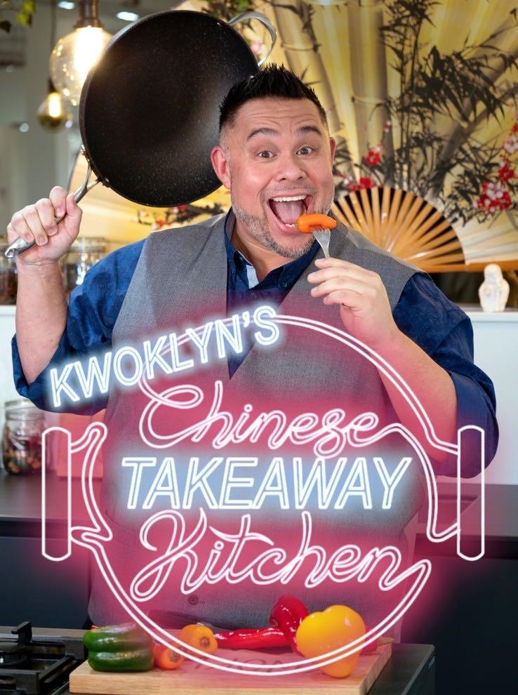 Aaa Kwoklyn's Chinese Takeaway Kitchen -  cover