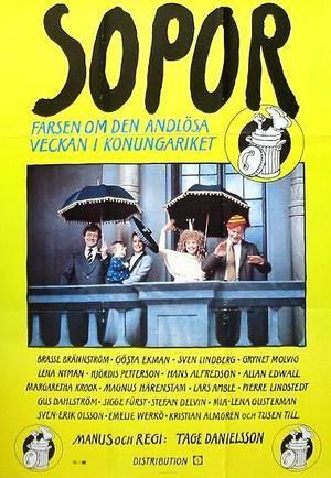 Sopor -  cover