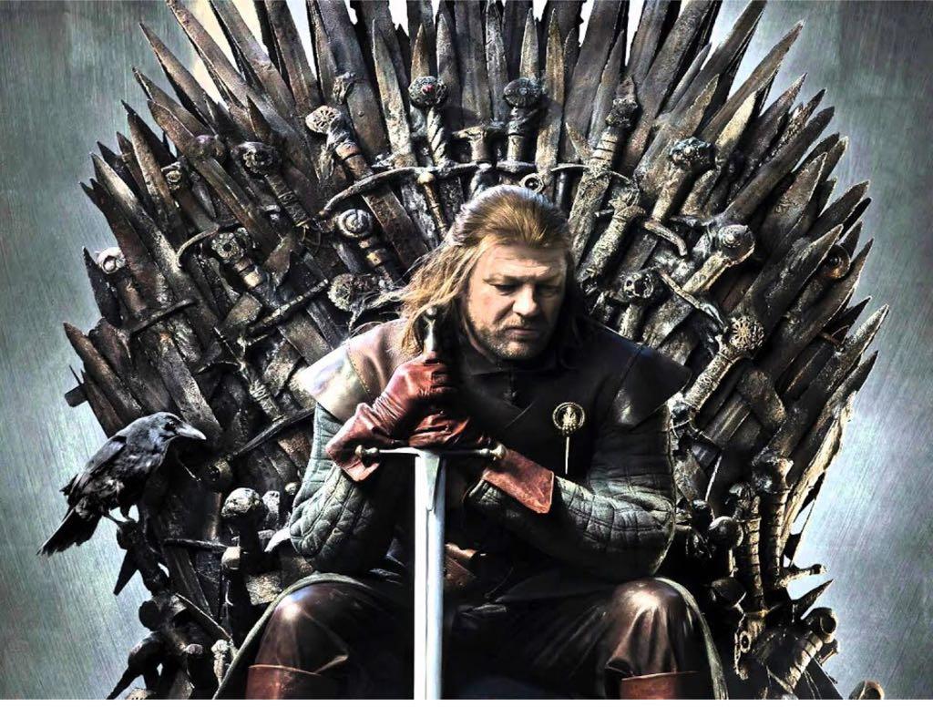 Game Of Throne Saison1 -  cover