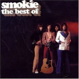 The Best Of - CD cover