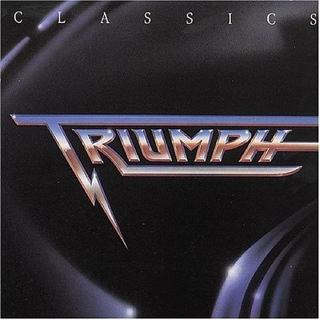 Classics - CD cover
