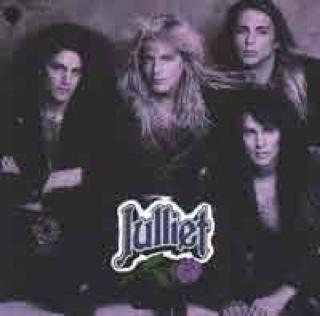 1990 Julliet - CD cover