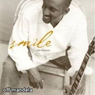 Smile - CD cover
