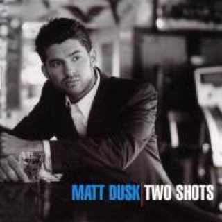 Two Shots - CD cover