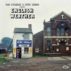 Stanley, Bob & Wiggs Pete Present: English Weather - CD cover