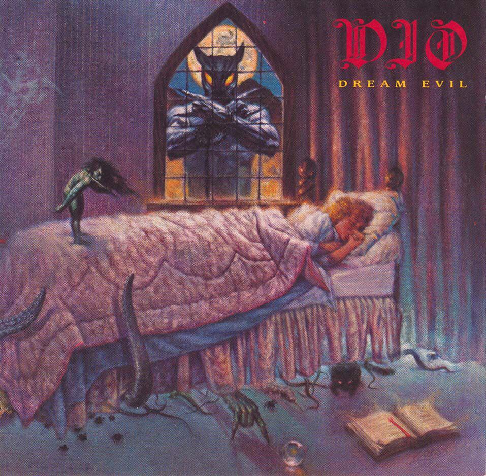 Dream Evil - 12