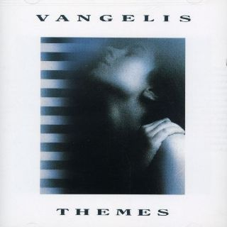 Themes - CD cover