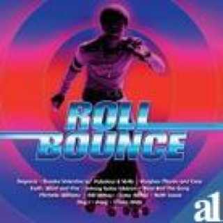 Roll Bounce - CD cover