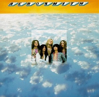 Aerosmith - CD cover