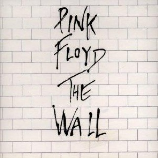 The Wall (LP) - CD cover