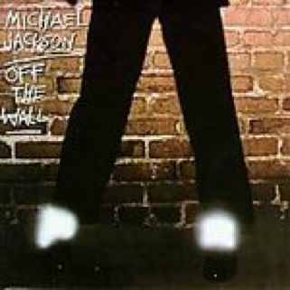 Off The Wall - CD cover