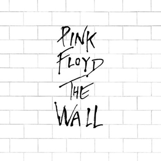 1979 - The Wall - CD cover