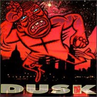 Dusk - CD cover