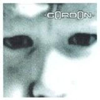 gordon - CD cover
