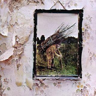 Led Zeppelin IV - 12