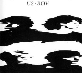 Boy - CD cover