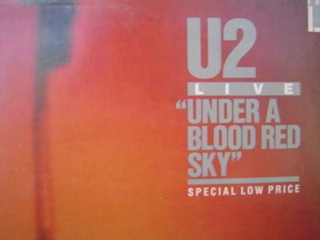 Under A Blood Red Sky - 12
