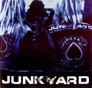 1989 Junkyard - 12