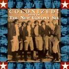 Colonized! Best of TheColony Six,Colony Six - - CD cover