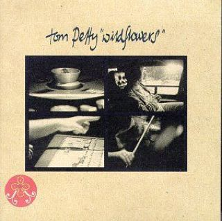 Wildflowers - CD cover