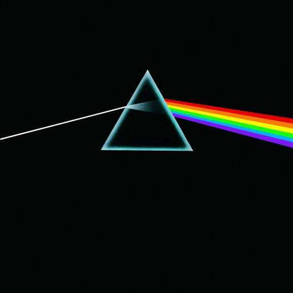 Dark Side Of The Moon -  cover
