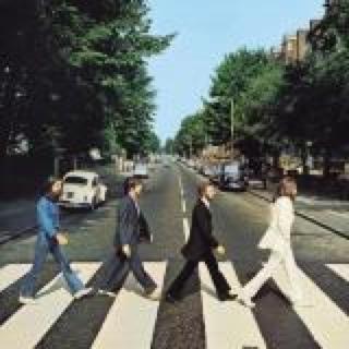 Abbey Road - 12