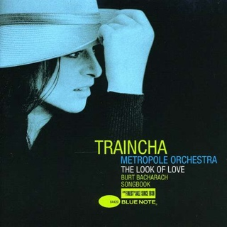 The Look Of Love - CD cover