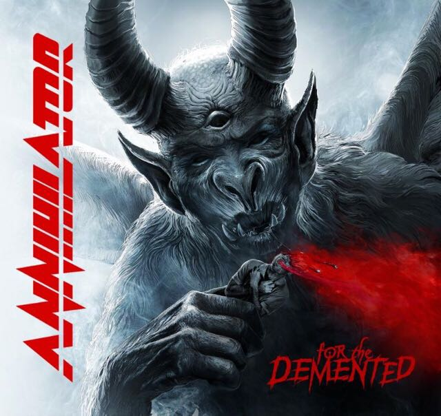 For The Demented - 12