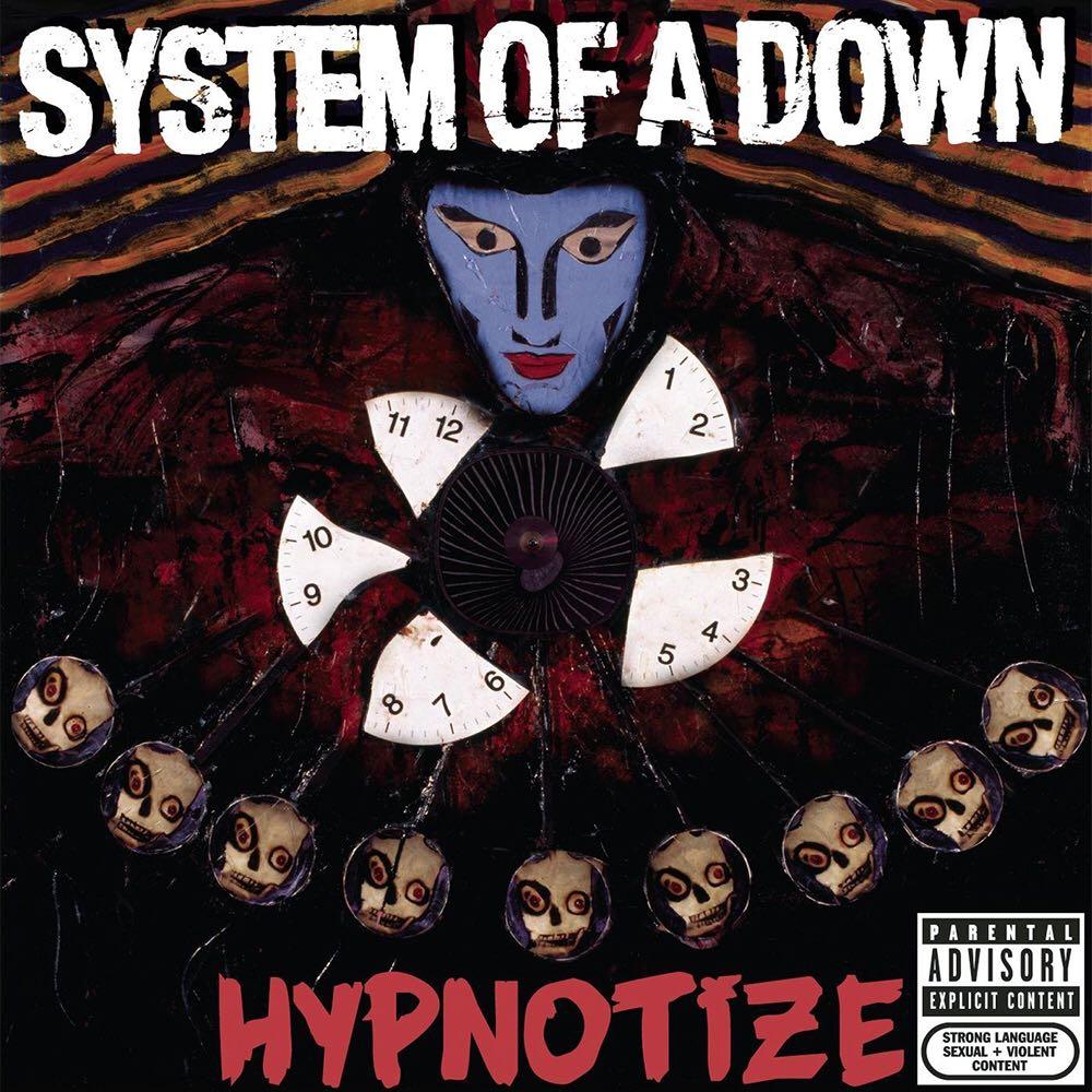 Hypnotize - 12