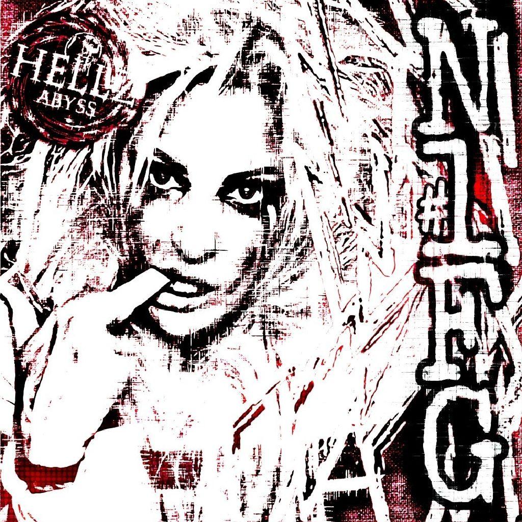 N1FG - CD cover