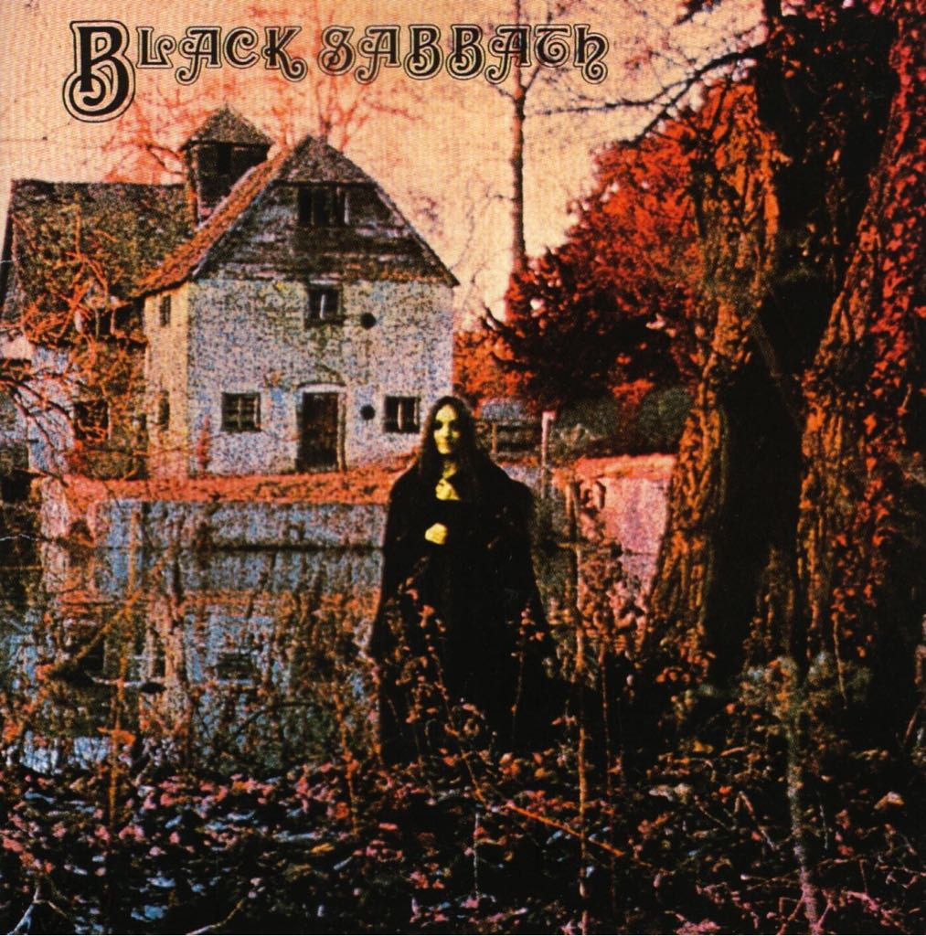 Black Sabbath -  cover
