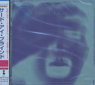 Third Eye Blind - CD cover