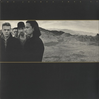U2 The Joshua Tree - 12