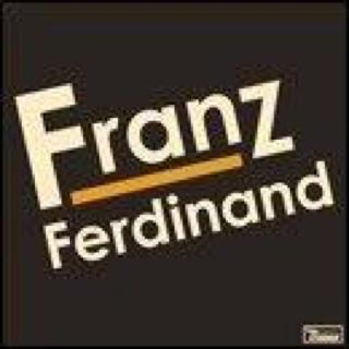 Franz Ferdinand - 12
