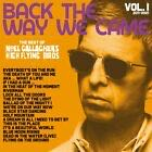 Back the Way We Came: Vol. 1 - 12