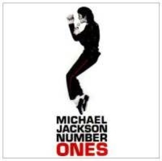 Number Ones - CD cover