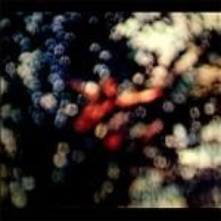 Obscured By Clouds - CD cover