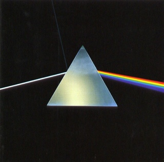 The Dark Side Of The Moon (2011) - CD cover